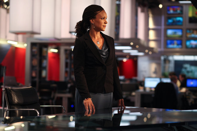 Melissa Harris-Perry Walks Off Her MSNBC Show After Pre-emptions